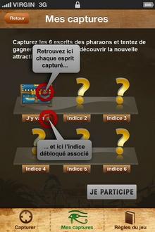 Application mobile Parc Astérix