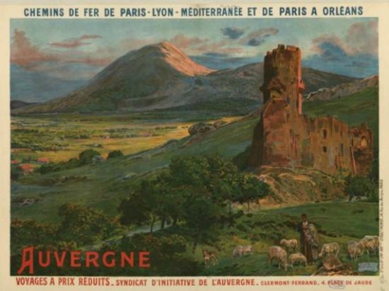 Auvergne (1904)