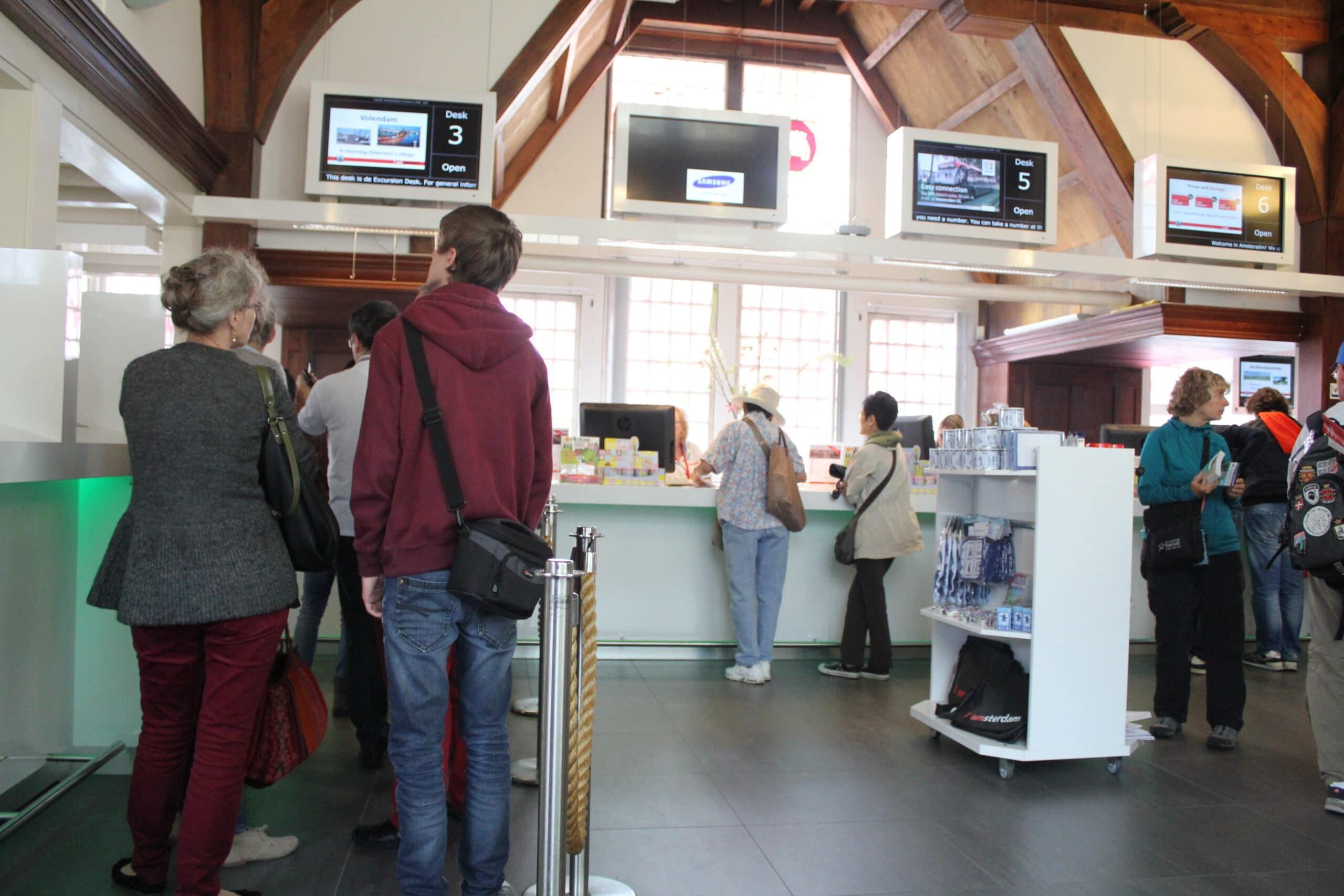 office de tourisme i amsterdam