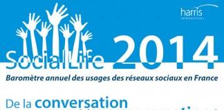 Social Life 2014
