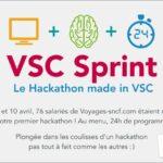 VSC Sprint