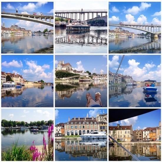 photowalk Auxerre