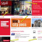 Lille tourisme