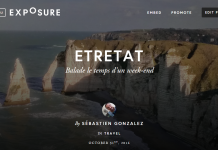 Exposure et le storytelling