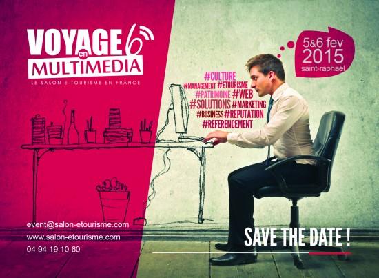 Voyage en Multimédia