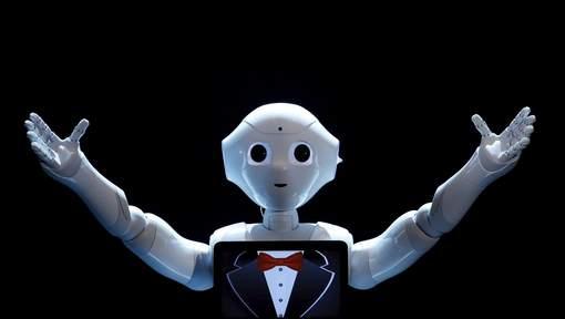 Marriot robot