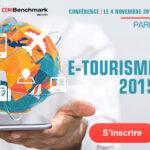 CCM Benckmark etourisme 2015