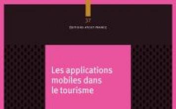 Applications mobiles dans le tourisme