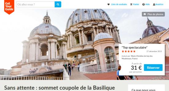basilique saint pierre getyourguide