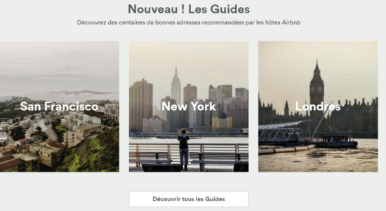 guide airbnb