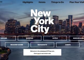 Votre quotidien de l 39 e tourisme - Office de tourisme de new york ...