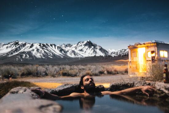 En voyage, mais comme à la maison (Robson Morgan Unsplash.com)
