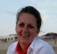 """Séverine TEULIÈRES, Ancienne directrice d'office de tourisme """"J'accompagne maintenant les managers dans leur recherche de solutions managériales et organisationnelles."""""""