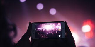 Instagram et le live vidéo