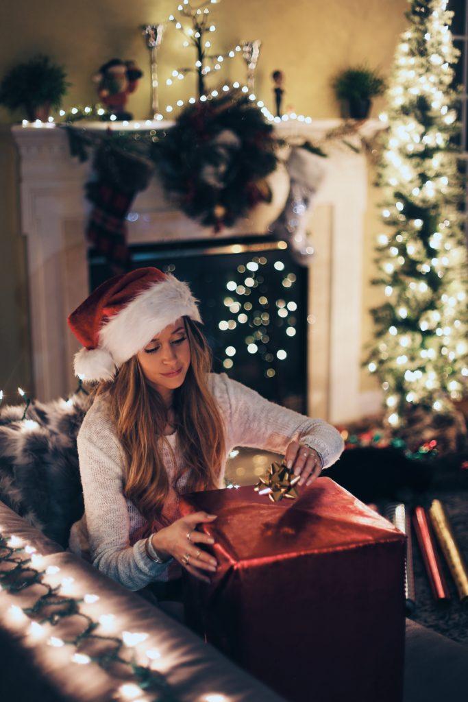 Markete ta destination pour Noël
