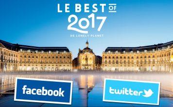 Bordeaux fait le buzz après son sacre par le Lonely Planet