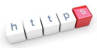 Basculer vers un site sécurisé en HTTPS