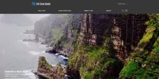 Visit Faroe Iislands