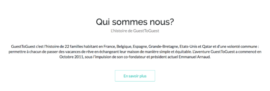 Guest to guest exemple