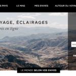 consultez notre brochure en ligne sur le site voyageurs du monde