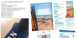 Outil de promotion sur les éco-gestes en Vendée Grand Littoral