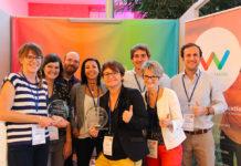 Les Social Media Awards 2019 des #ET15