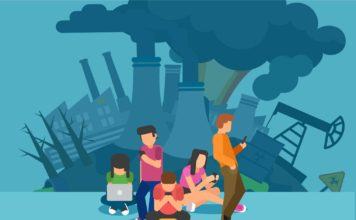 Impacts environnementaux du numérique