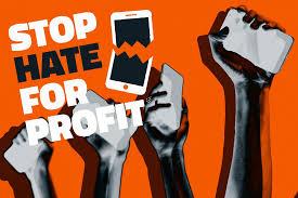 Mouvement de boycott Facebook