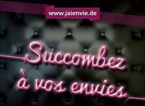 Jaienvie.de