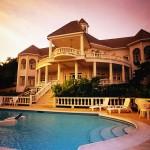 Luxury Vacation Villa