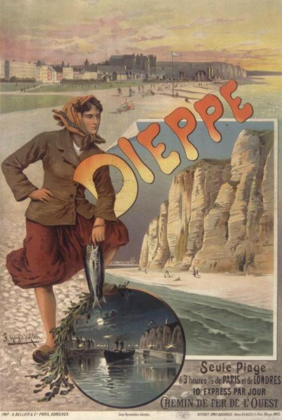 Dieppe (1893)