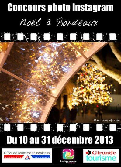 Et toi, il est comment ton Noël à Bordeaux ?