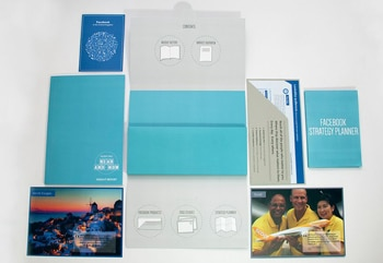 Facebook Travel Pack
