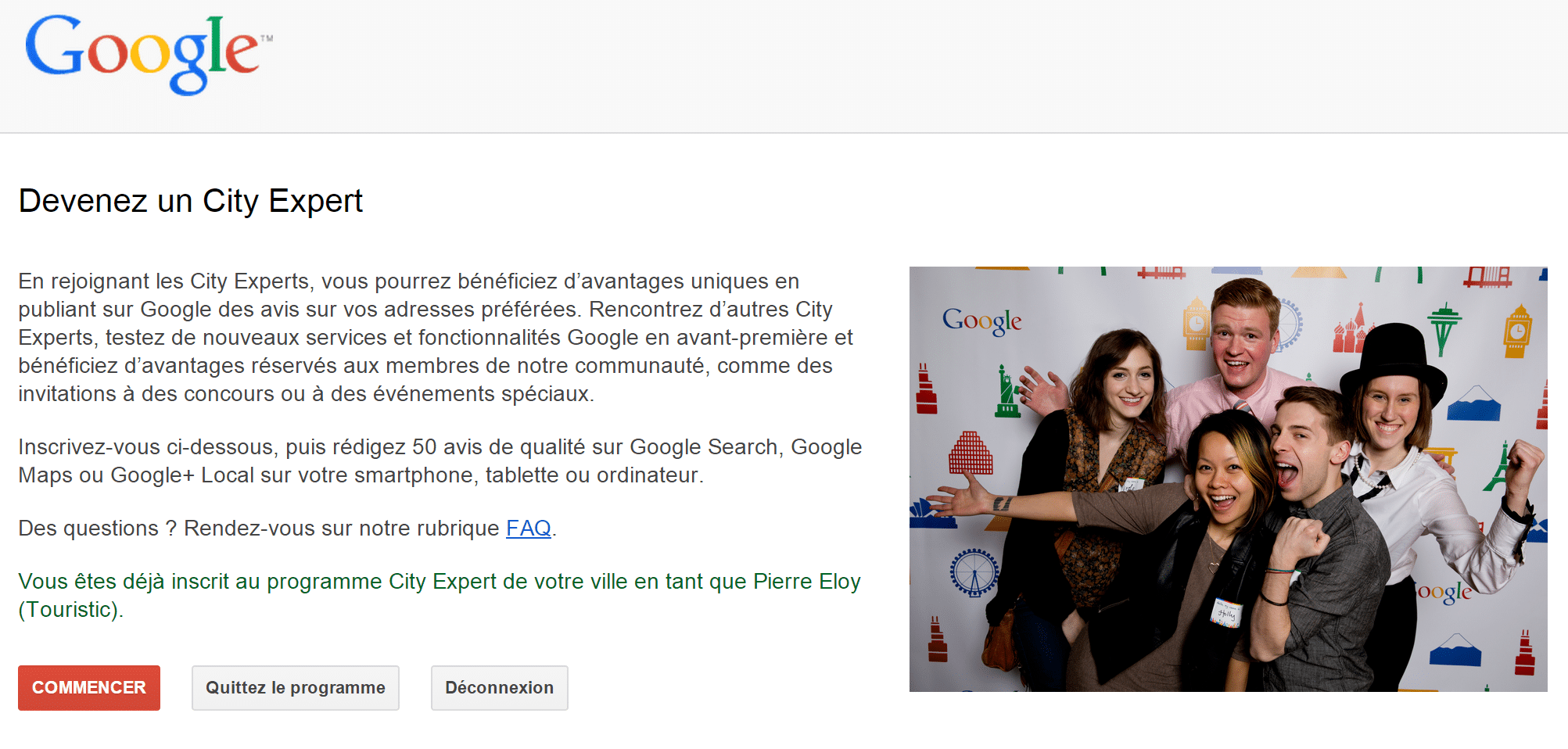 googlecity