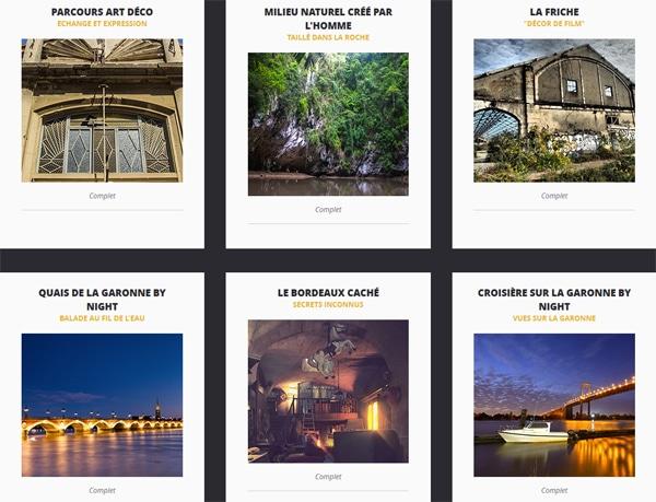 Les Voyages extraordinaires à Bordeaux