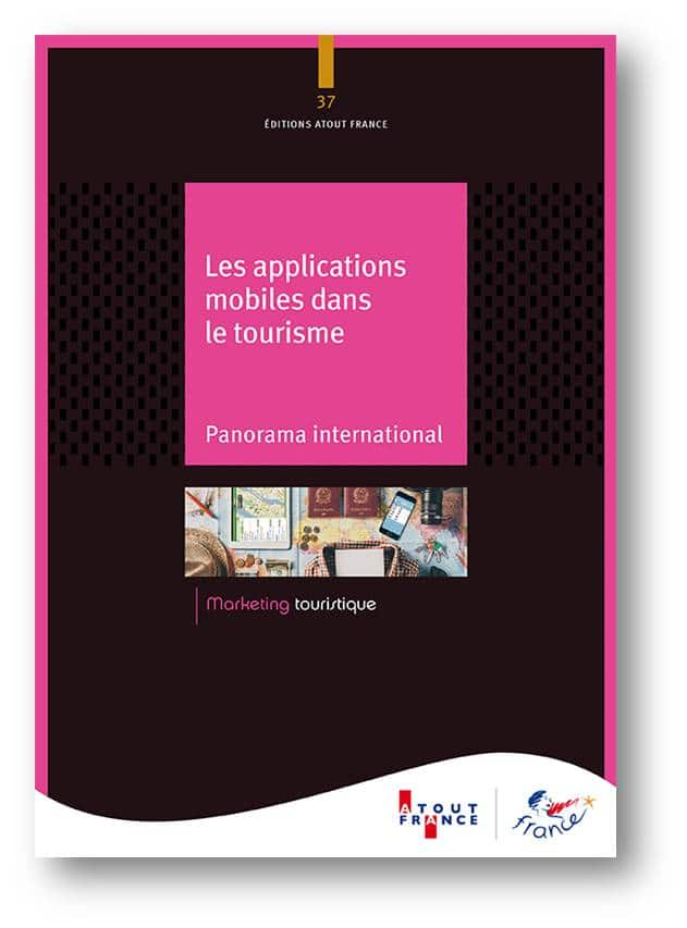 Les applications mobiles dans le tourisme