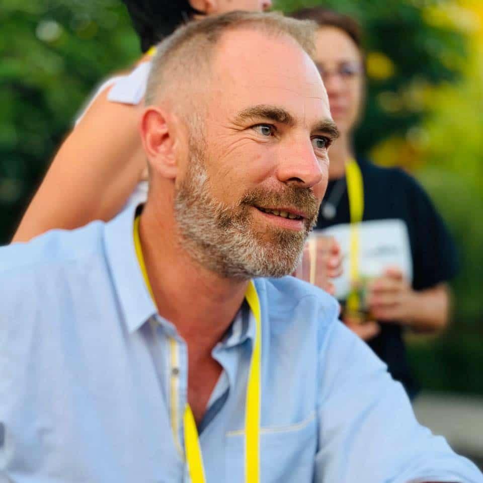 Ludovic Dublanchet