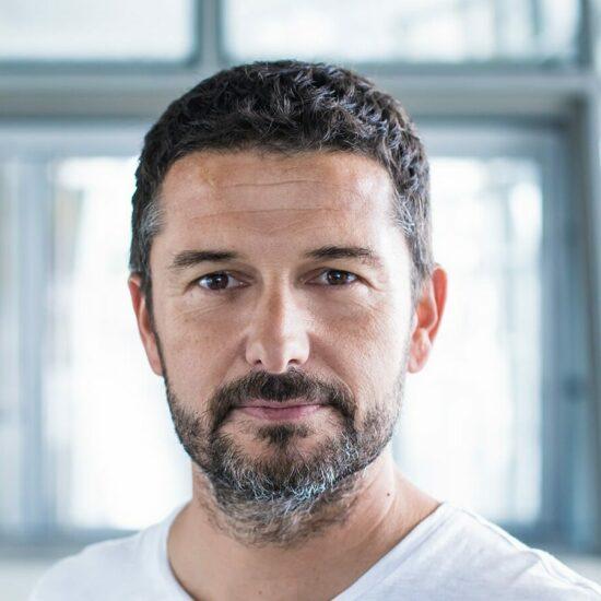 Cédric Chabry